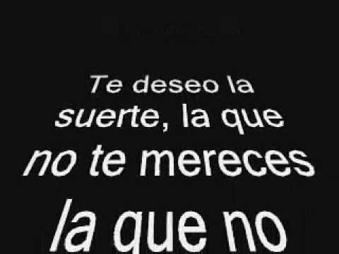 Me dejaste - Ricardo Arjona - YouTube
