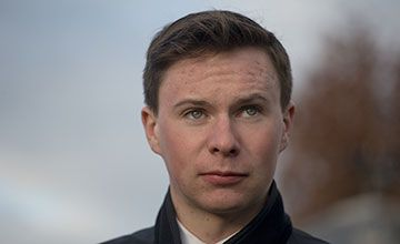 Joseph O'Brien expecting training licence soon