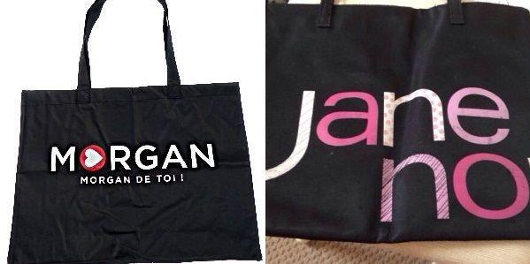 Morgan Jane Norman School Bags