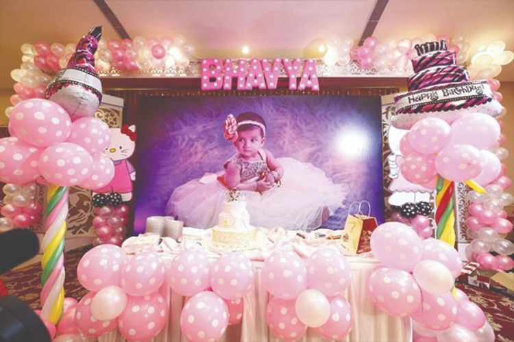 Birthday Themes For Girls 1000 Ideas For Girls Birthday Party Themes First Birthday Decorations 1st Birthday Party Decorations Birthday Decorations
