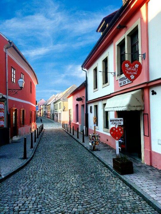 Varazdin, Croatia #varazdin #croatia