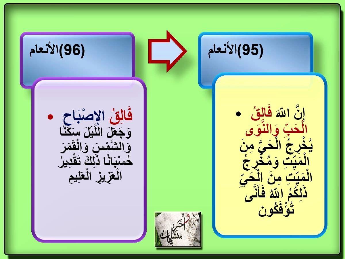 فالق مرتان في القرآن في سورة الأنعام قاعدة نحوية الإسم يدل على الثبوت والفعل يدل على الحدوث والتجدد وهذه الآية تدخل في هذه القاعدة Islam Tetris Games