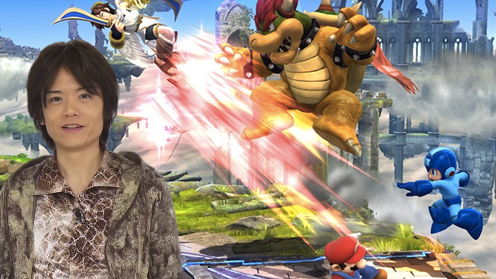 Kirby And Super Smash Bros Series Creator Masahiro Sakurai Turns 42 Today Happy Birthday Mr Sakurai Super Smash Bros Smash Bros Video Game Industry