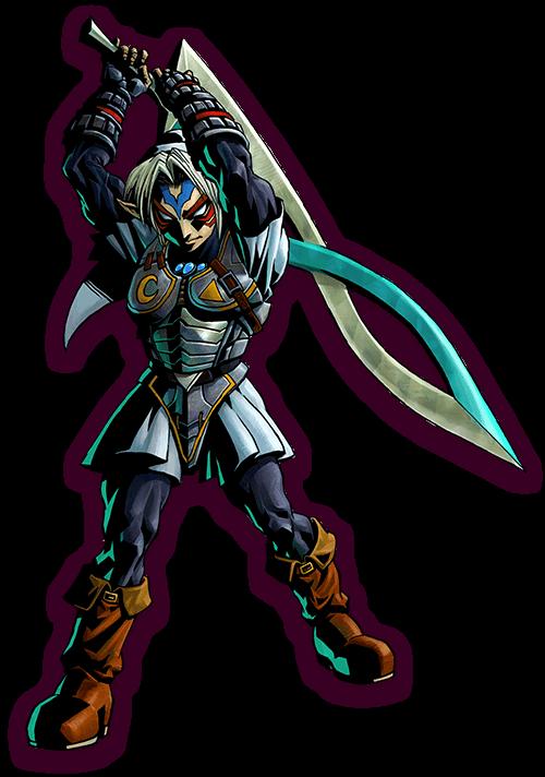Official Site - The Legend of Zelda: Majora\'s Mask 3D for Nintendo ...