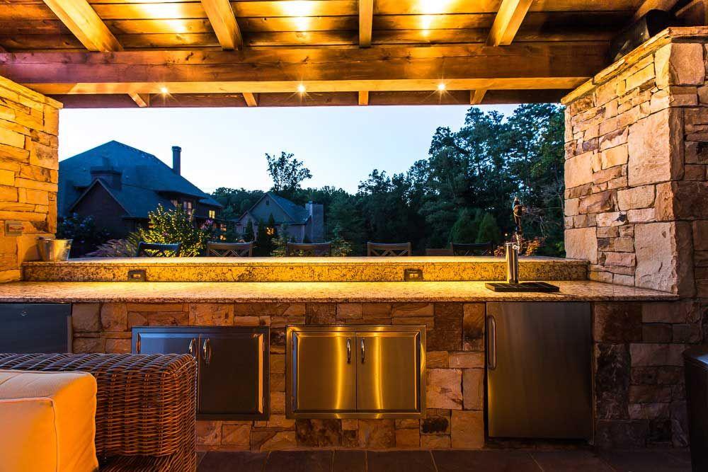 Outdoor Kitchens Outdoor Kitchen Outdoor Living Outdoor Kitchen Design