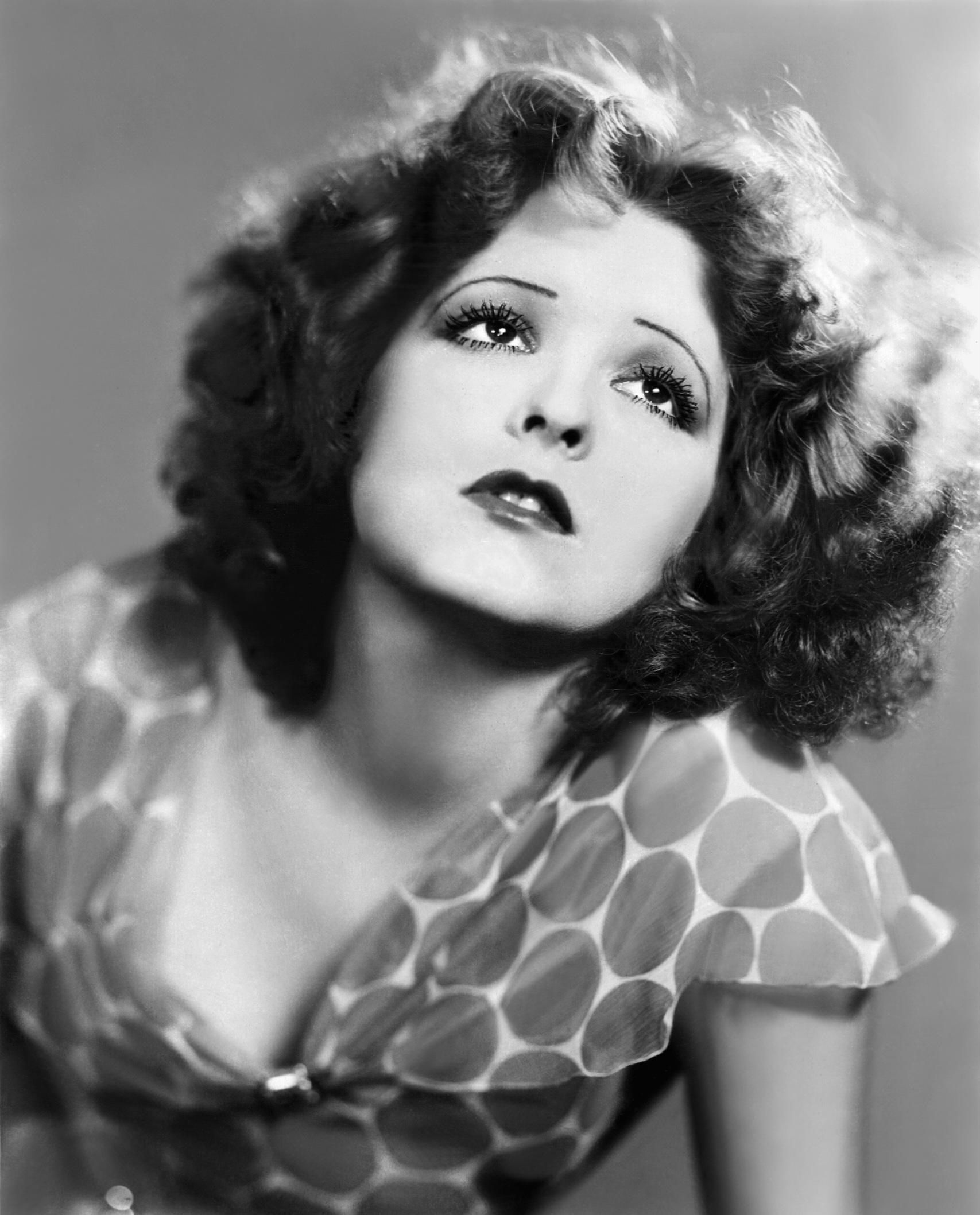 clara bow images