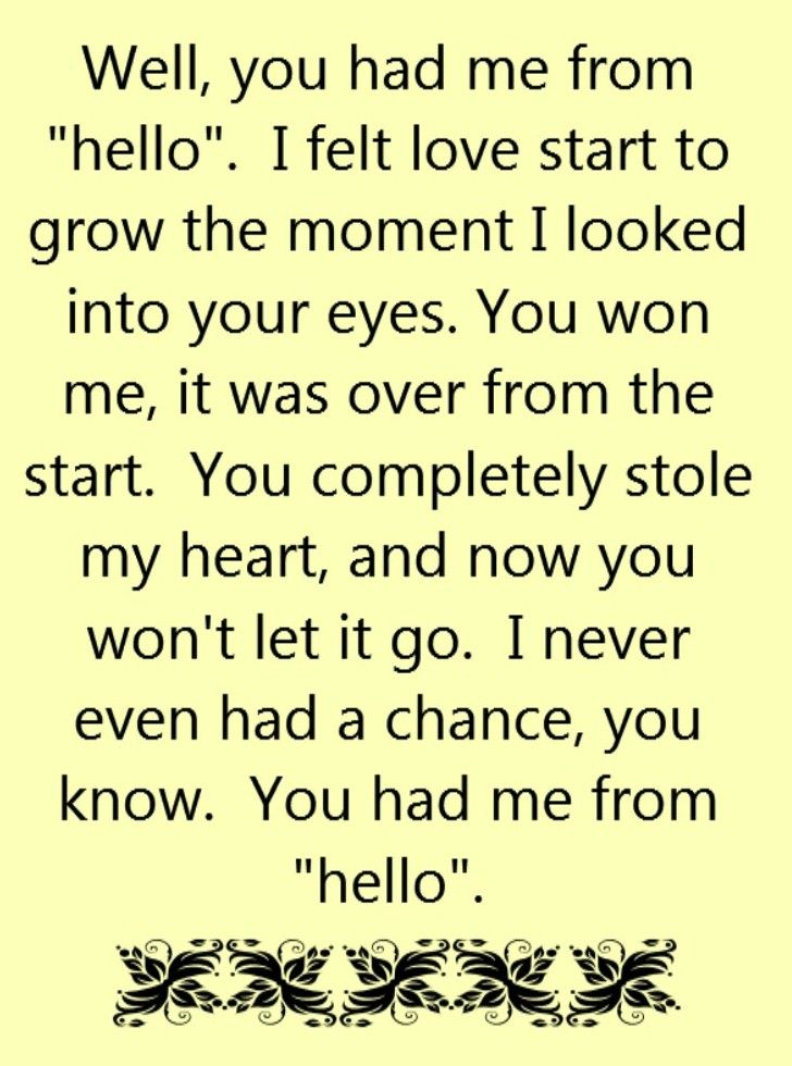 Lyric even me lyrics : Kenny Chesney - You Had Me From Hello - song lyrics, song quotes ...