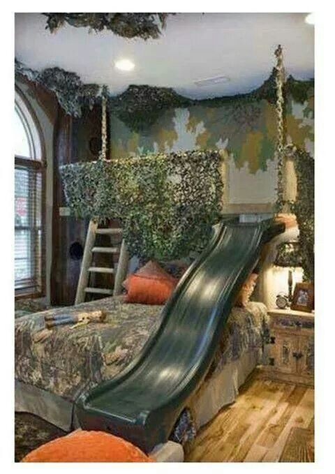 Could Do This With A Disney Jungle Book Or Tarzan Theme