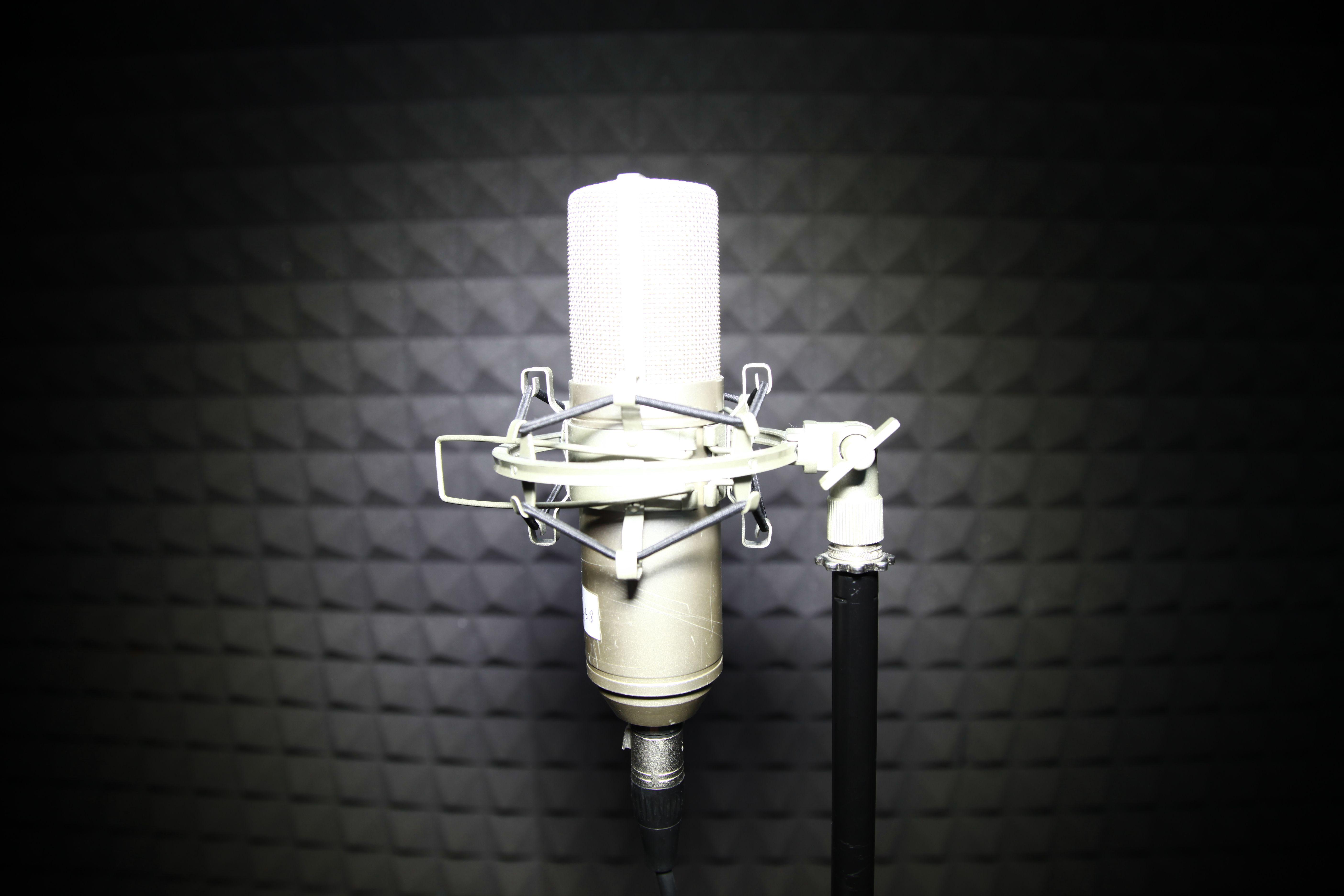 studio d'enregistrement Leizart www.leizart.com