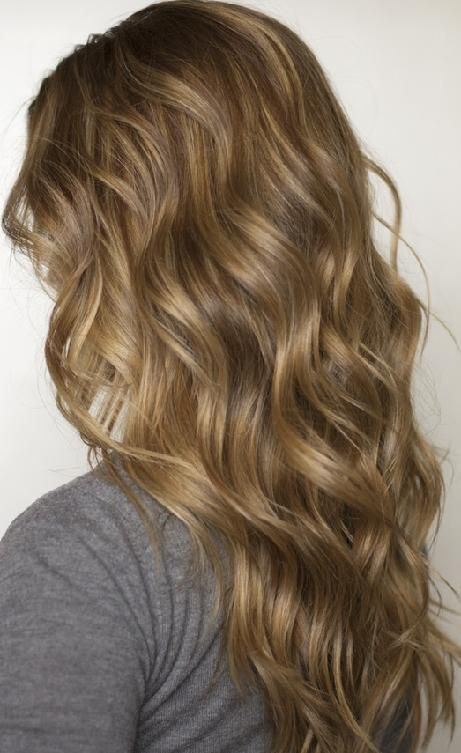 Marvelous Full Golden Highlights Hair Pinterest Highlights The Ha And Hairstyle Inspiration Daily Dogsangcom