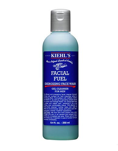 Kiehl S Facial Fuel Energizing Face Wash Travel Size From Hudson S Bay Comes With 2 5 Cash Back Face Wash Wash Bottles Travel Size Products