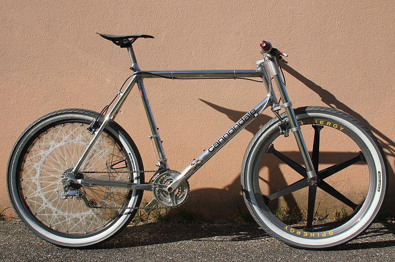 18cc91e418e Cannondale SM400 (1987) | bikes & bike stuff | Downhill bike, Cool ...
