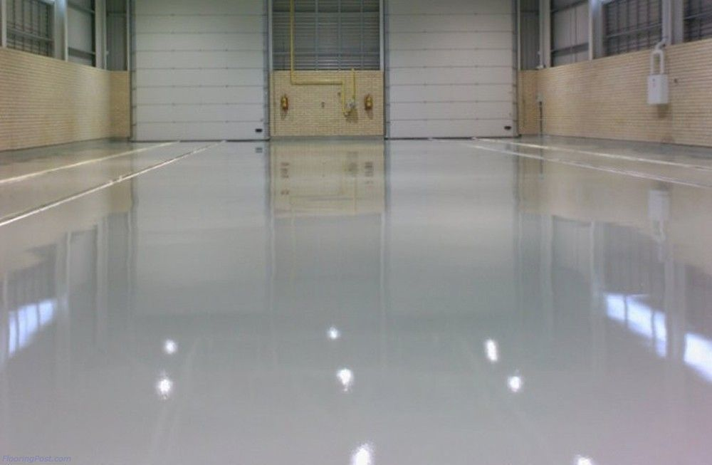 Frequently Asked Questions For Epoxy Paint Floor Coatings