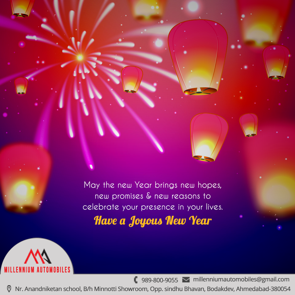 May The New Year Bring To You Warmth Of Love A Light To Guide