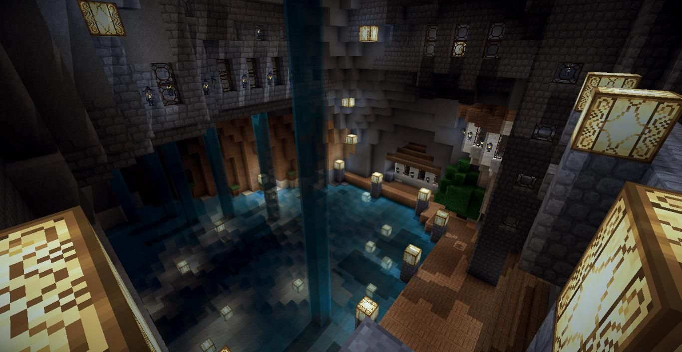 Minecraft Cave House Designs Google Search Minecraft