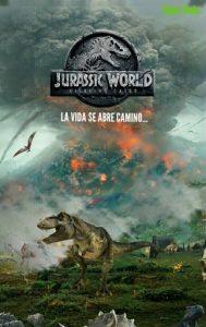 Jurassic World El Reino Caído 2018 Jurassic World Perseguir Películas Completas