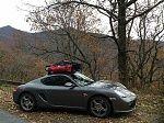Porsche Roof Rack Transport Bike Carrier Attachment Questions Roof Rack Porsche Sports Car