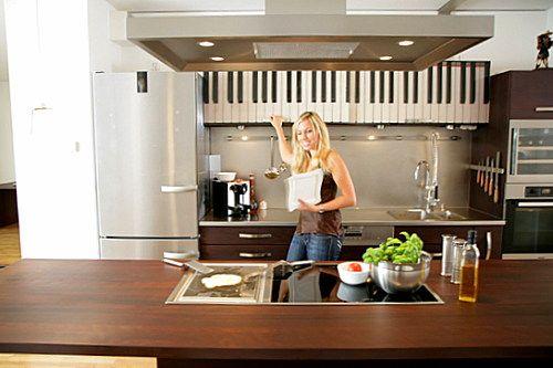 Die Möbelmacher pin by moebelmacher on massivholzküchen kitchens made of solid