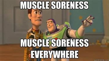 Image Result For Muscle Soreness Meme Fibromyalgia Lupus