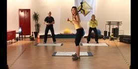 Fitness : 3 exercices pour muscler son fessier - #exercices #fessier #Fitness #muscler #pour #son