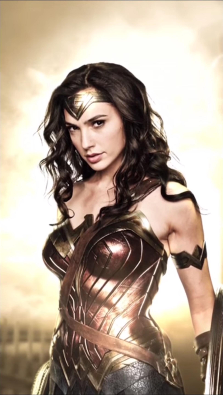New Gal Gadot Wonder Woman Lasso Image From Batman Vs -5320