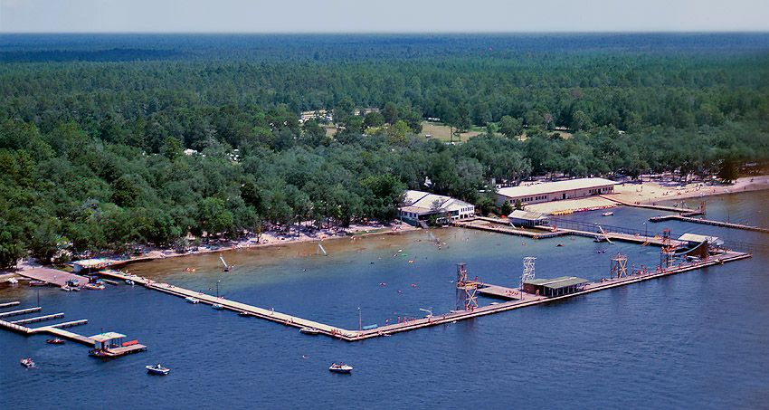 Kingsley Lake Florida Florida Transplanted Here 47