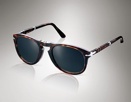 93ad4e706579 From Wikiwand: Persol sunglasses | NEW SPECS in 2019 | Folding ...