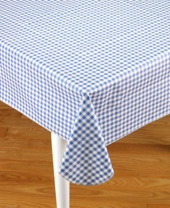 A Heavy Duty Oilcloth Tablecloth Will Add A Vintage Touch To Your Home.  Choose From Our Array Of Floral Oilcloth Prints For A Bold Way To Cover  Your Tables.