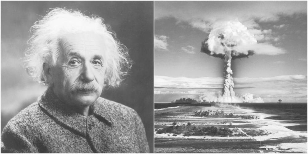 原子力 爆弾