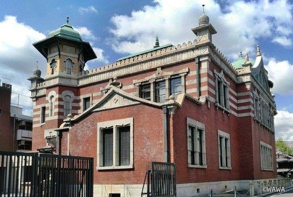 本願寺伝道院 伊東忠太 京都市 ファンタジーハウス ホームウェア 建築デザイン