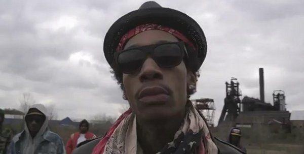 Wiz Khalifa - Work Hard Play Hard (Official Video)
