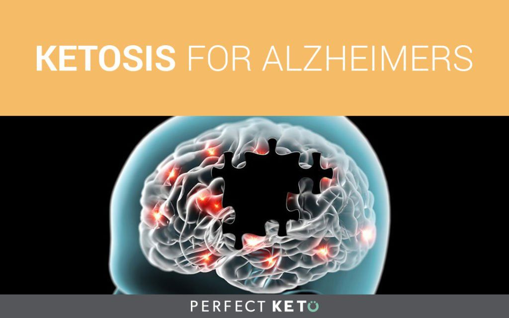 ketogenic diet affect on alzheimers diseae