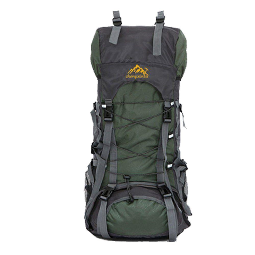 Hikerway Waterproof 60L Hunting Wild Camping Travel ...