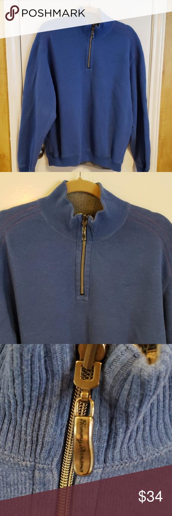 Tommy Bahama Mens Sweatshirt Zip Up Tommy Bahama Super Soft Sweatshirt With Red Stitching 100 Soft Cotton T Tommy Bahama Mens Mens Sweatshirts Tommy Bahama [ 1740 x 580 Pixel ]