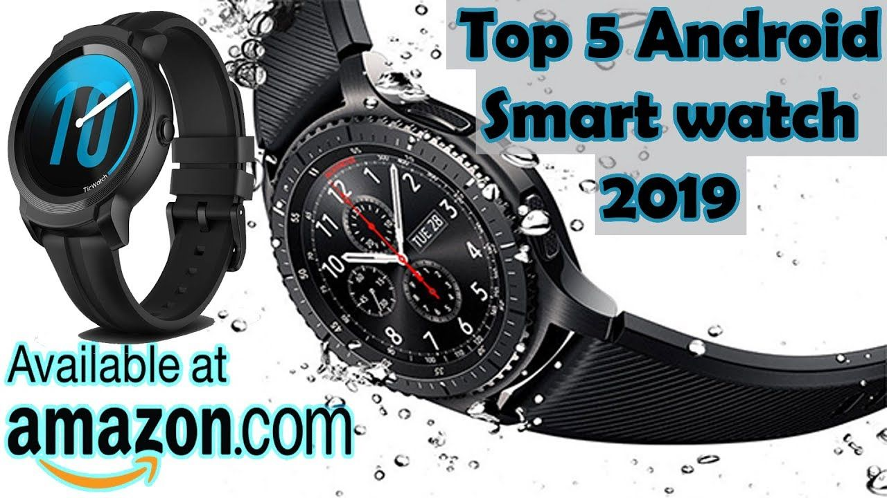 Unboxing Q Review Watch Smart And Fossil 4th Generation Smartwatch XPiukZwTO
