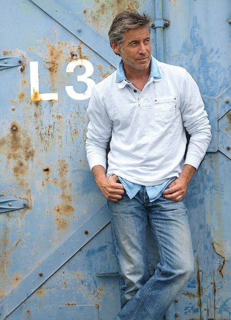 Silver Foxes Casual Clothes For Men Over 50 Older Mens Fashion Fashion For Men Over 50