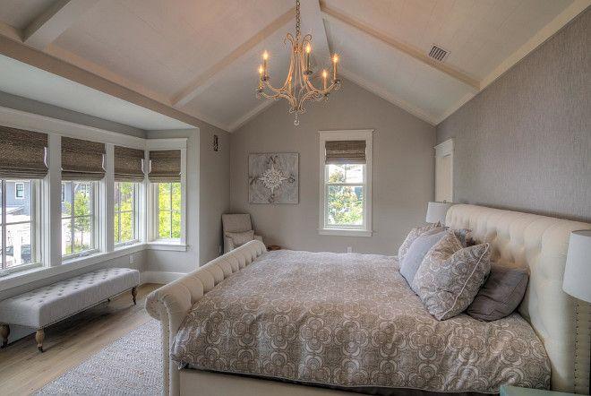 coastal master bedroom beach house pinterest coastal