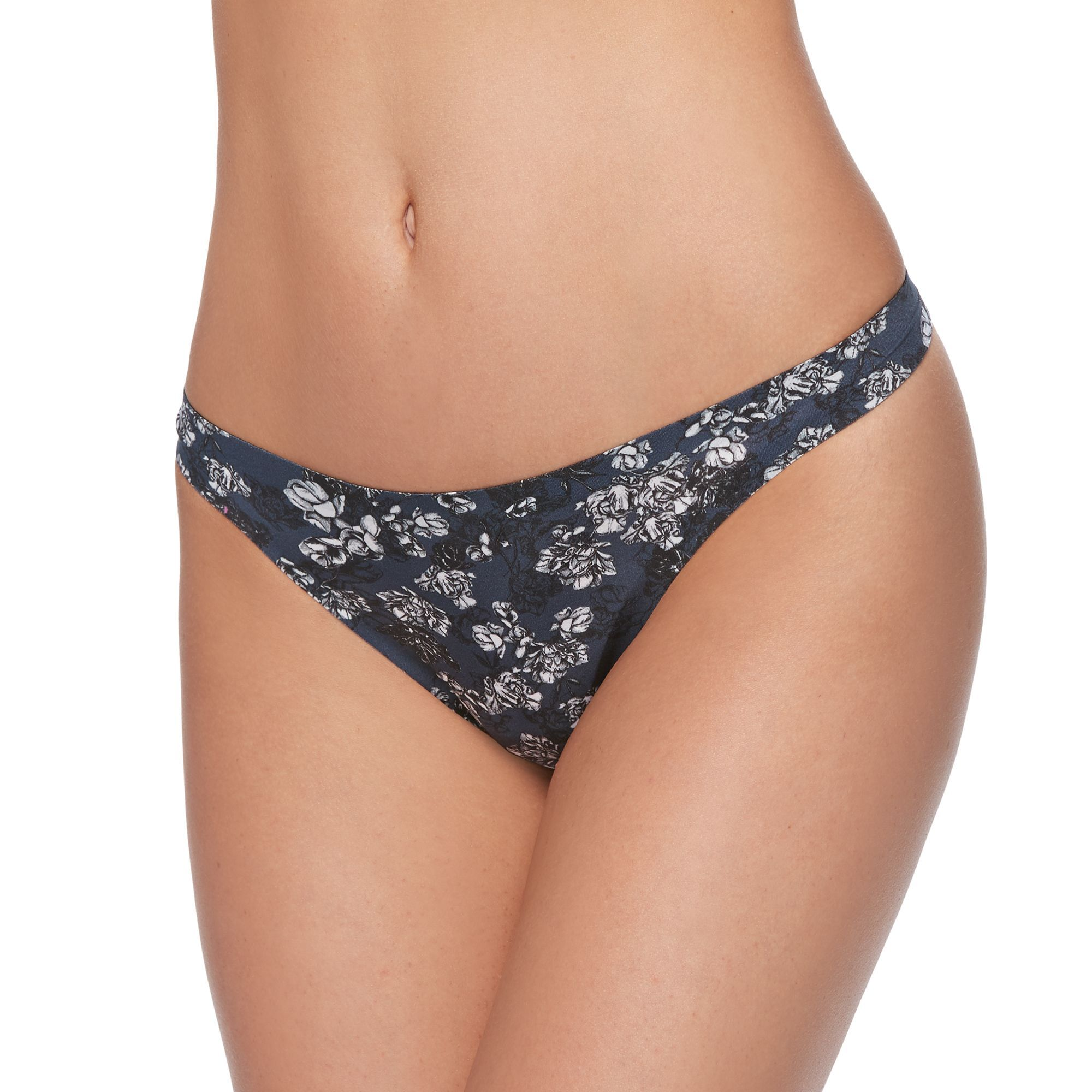 Maidenform Comfort Devotion Tailored Thong 40149 6c92a8b601d