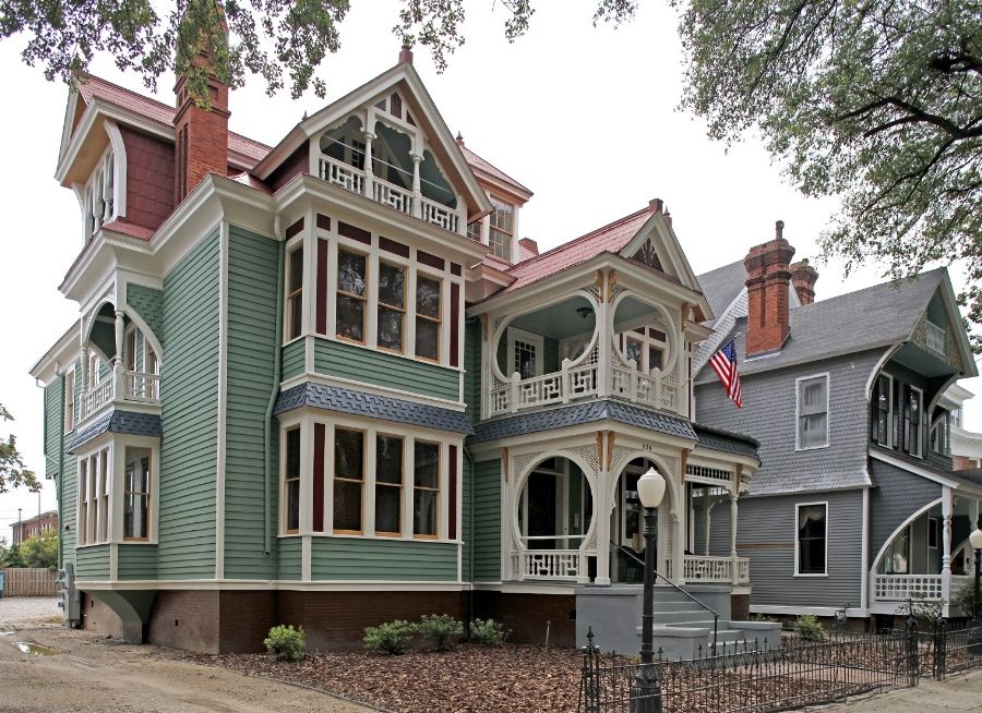 Augusta Ga Historic District Listed By Felicialee Office 706 722 4962 X104 Email Felicialee House Styles Apartments For Rent Property For Rent