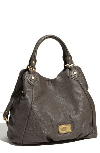 Marc By Jacobs Classic Q Francesca Leather Per
