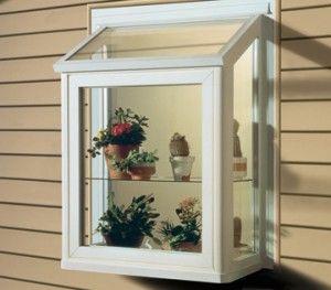 Garden Window Kitchen Garden Window Garden Windows House