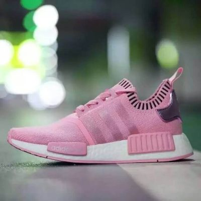 more photos 632fb 729c8 Adidas Originals NMD Runner Violet Gold Pink Womens adidas shoes