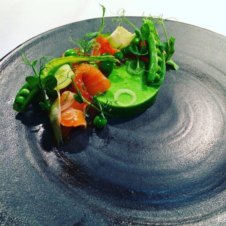 Pin By Kaja On Finedining Art Fine Dining Recipes Beautiful Food Fairy Food