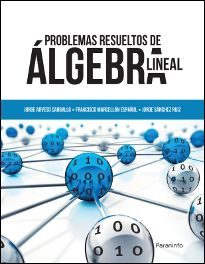 Problemas Resueltos De álgebra Lineal Algebra Math Calculus