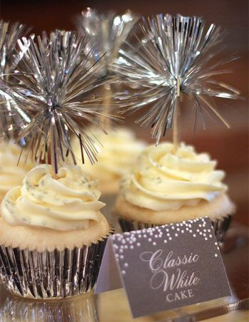 10 Beautiful Ideas for A NYE Wedding
