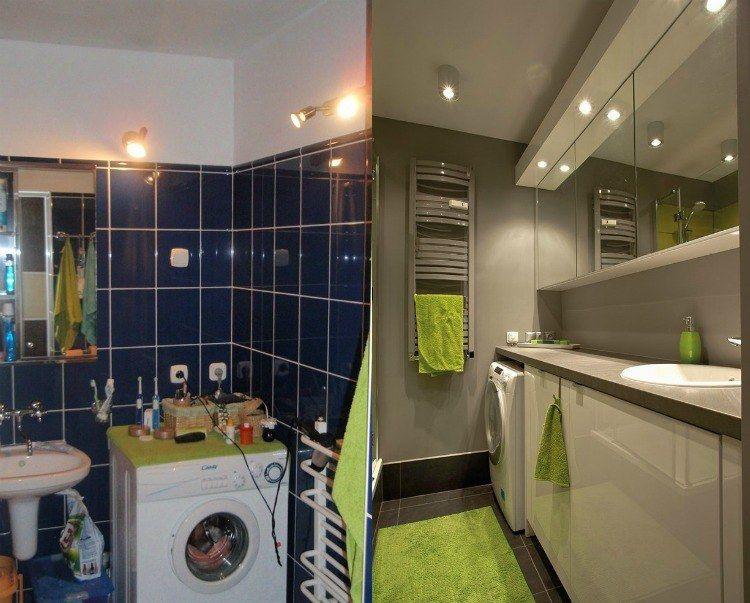 Rénovation appartement \u2013 17 projets en photos avant et après