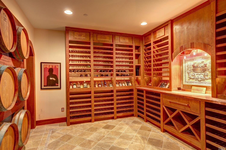 255 Highland Avenue San Rafael Ca 94901 San Rafael Home For Sale Thomas Henthorne Home Wine Cellars Home San Rafael