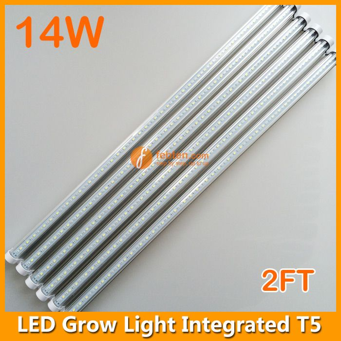 14w 60cm Led Plant Light Lamp Led Grow Lights Led Grow Grow Lights
