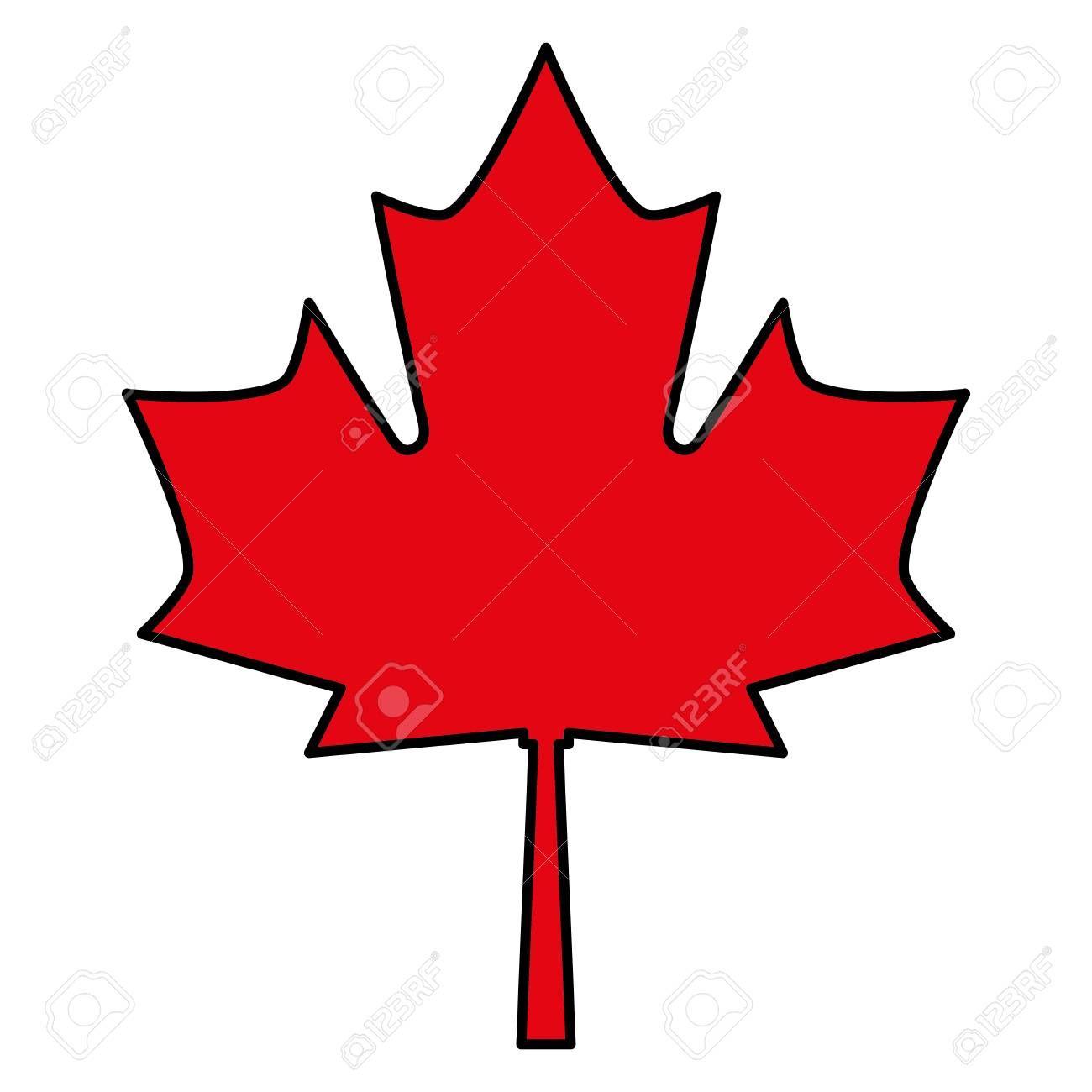 Red Maple Leaf Canadian Symbol Vector Illustration Illustration Ad Leaf Canadian Red Maple Il Canadian Symbols Vector Illustration Art Inspiration