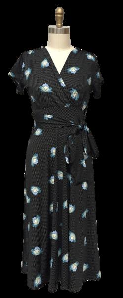 Margaret Dress in C'est Bon